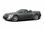 2004 Cadillac XLR