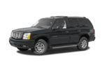 2004 Cadillac Escalade