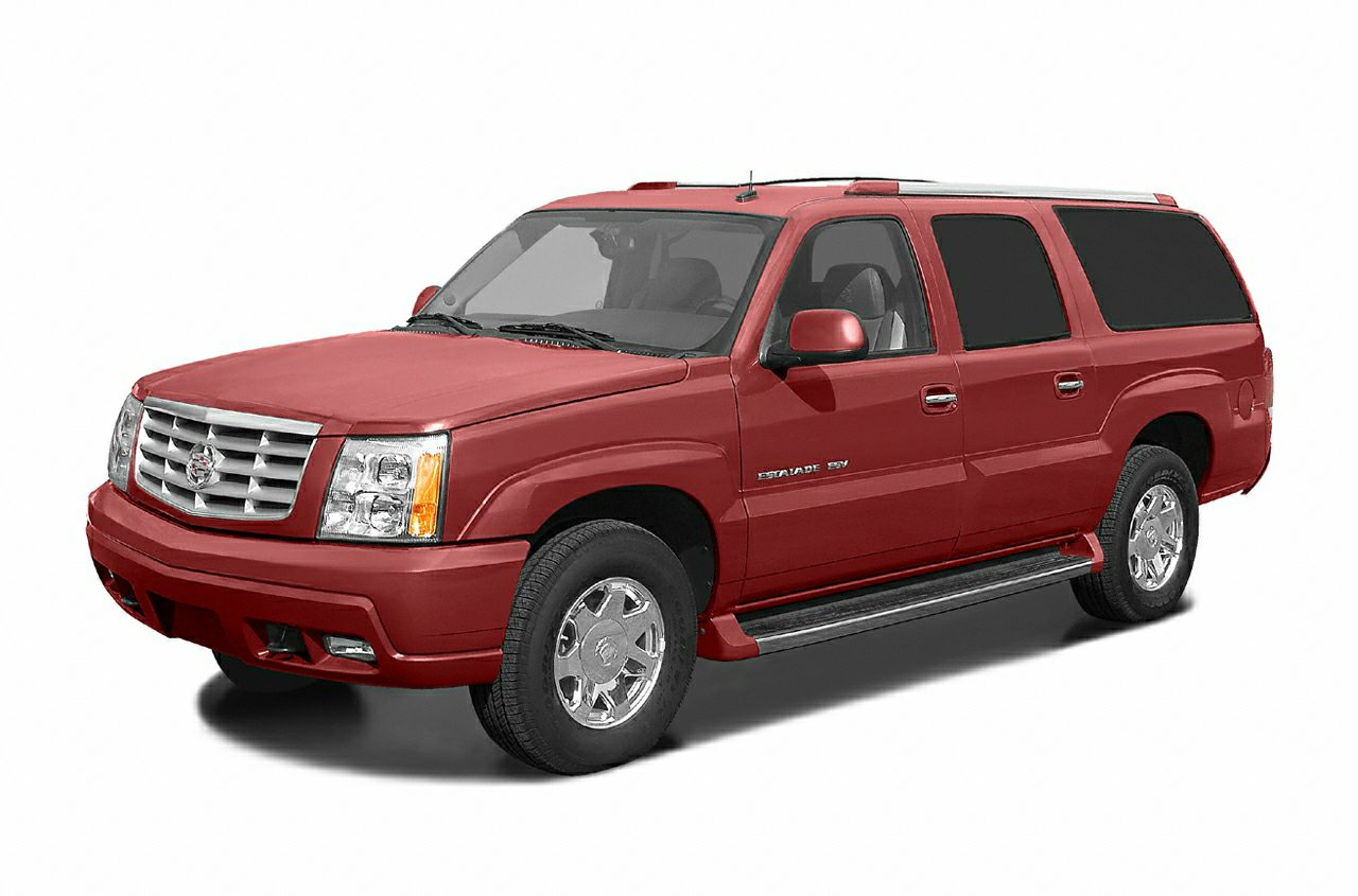 2004 Cadillac Escalade ESV SUV for sale in Panama City for $17,992 with 41,689 miles