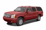 2004 Cadillac Escalade ESV
