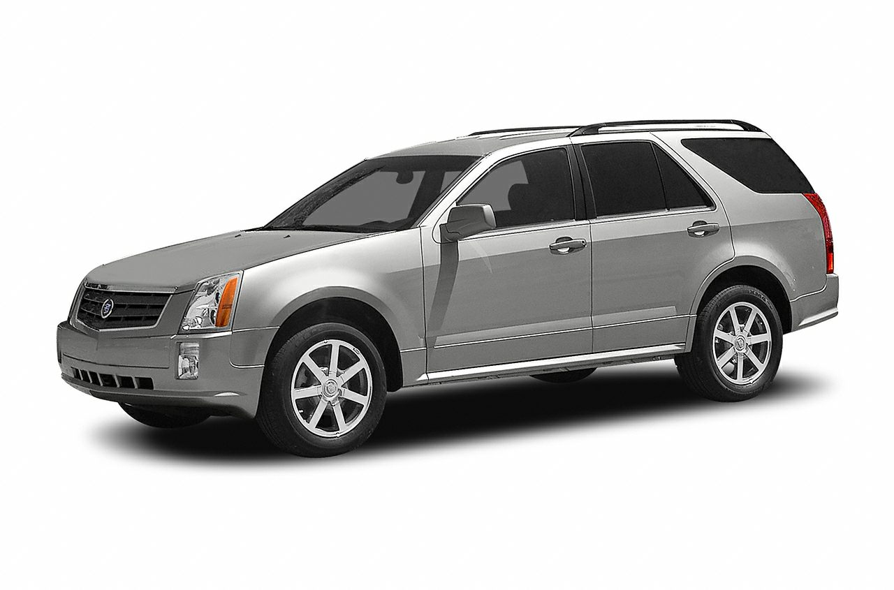 2004 Cadillac SRX SUV for sale in Chicago for $4,595 with 0 miles