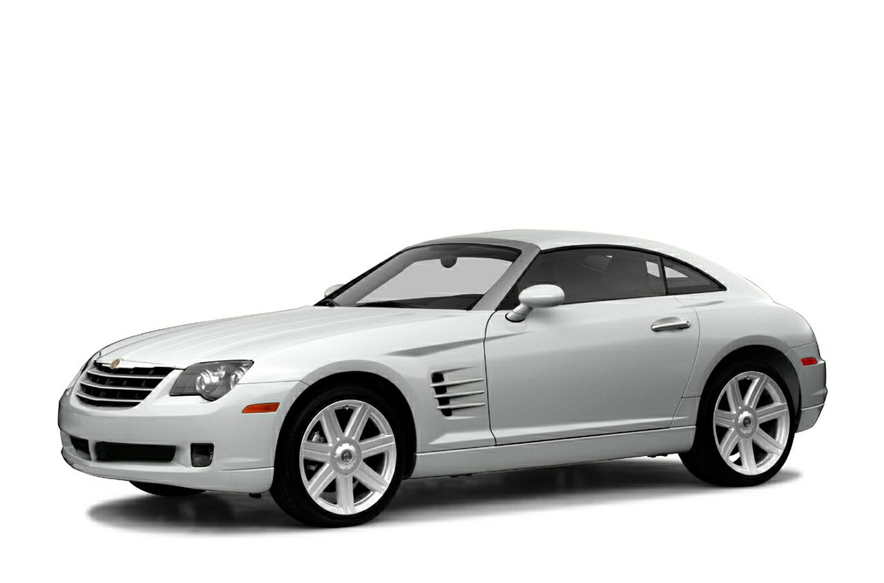 2004 Chrysler Crossfire Coupe for sale in Fort Lee for $7,495 with 88,599 miles