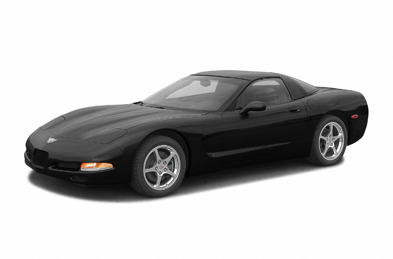 2004 Chevrolet Corvette Convertible for sale in Huntsville for $18,900 with 87,538 miles