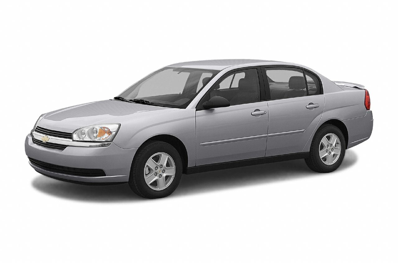 2004 Chevrolet Malibu Sedan for sale in Bourbonnais for $5,988 with 121,250 miles.