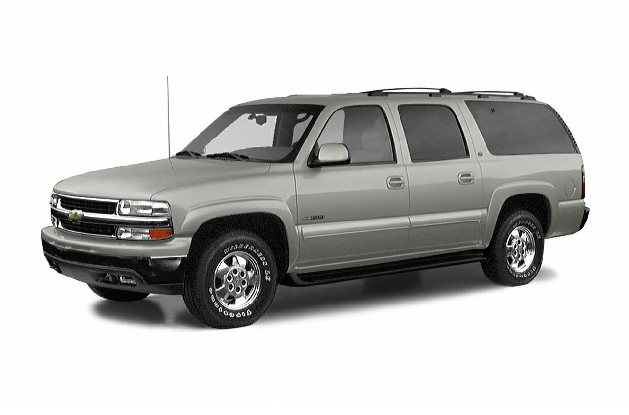 2004 Chevrolet Suburban 1500 LS SUV for sale in Albuquerque for $0 with 159,050 miles