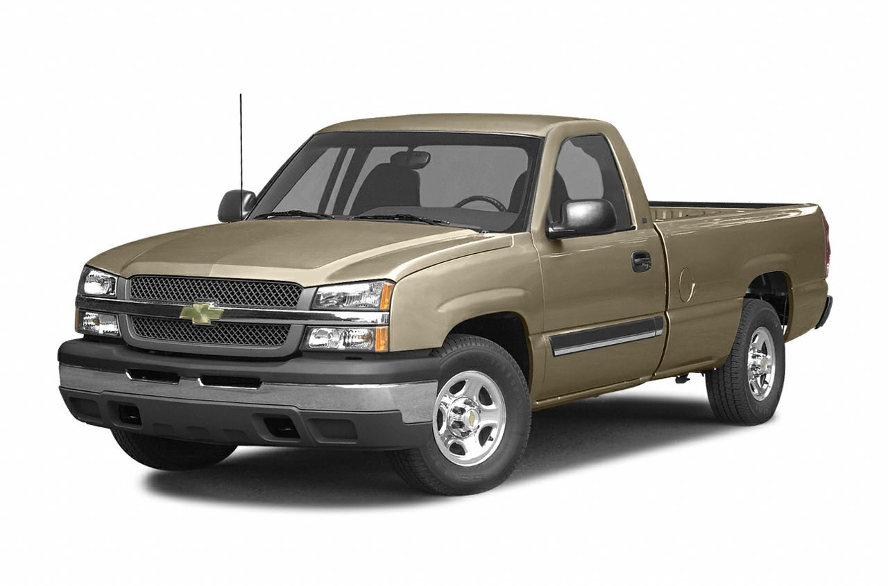 2004 Chevrolet Silverado 1500 Crew Cab Pickup for sale in Hattiesburg for $0 with 132,361 miles