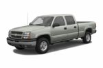 2004 Chevrolet Silverado 2500