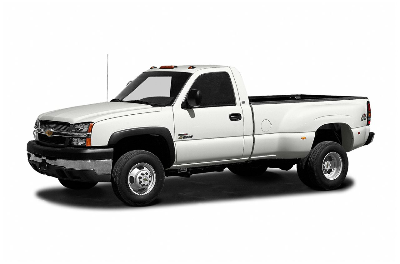 2004 Chevrolet Silverado 3500 Regular Cab Pickup for sale in Plaistow for $0 with 43,598 miles