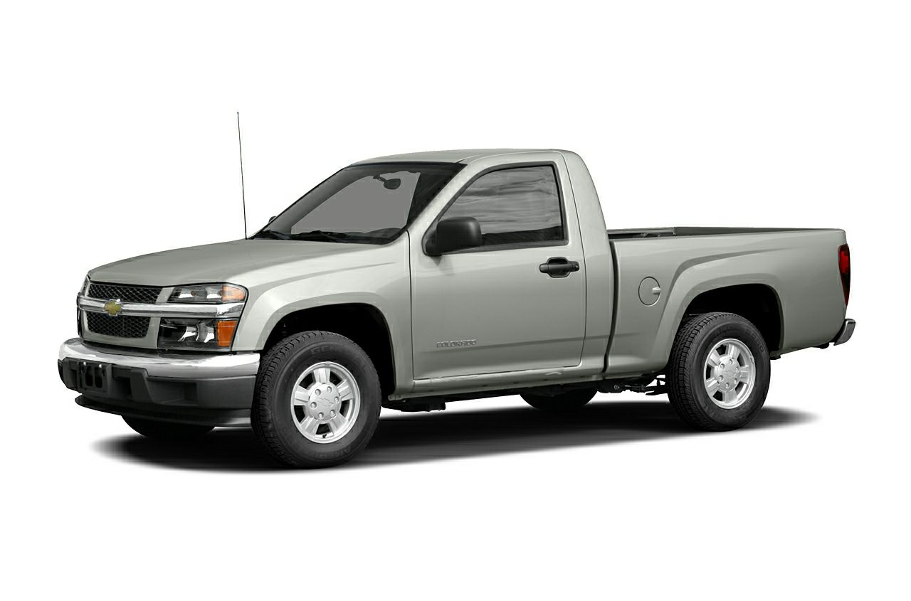 2004 Chevrolet Colorado Crew Cab Pickup for sale in Paducah for $0 with 107,732 miles