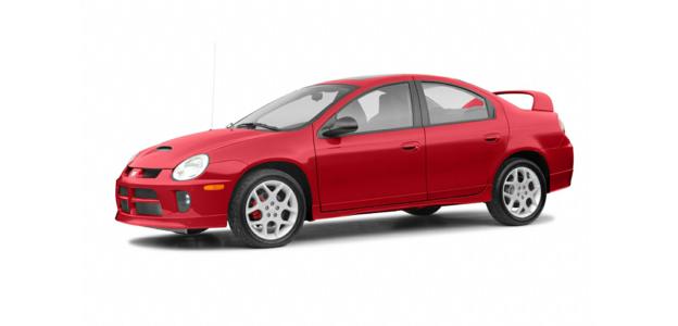 2004 Dodge SRT4