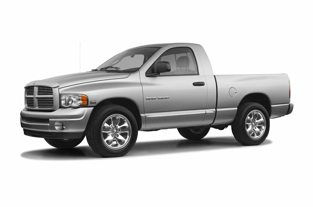 2004 Dodge Ram 1500 ST Crew Cab Pickup for sale in South Bend for $10,520 with 135,191 miles.