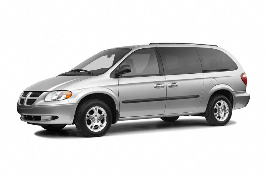 2004 Dodge Grand Caravan Reviews Specs And Prices Cars Com