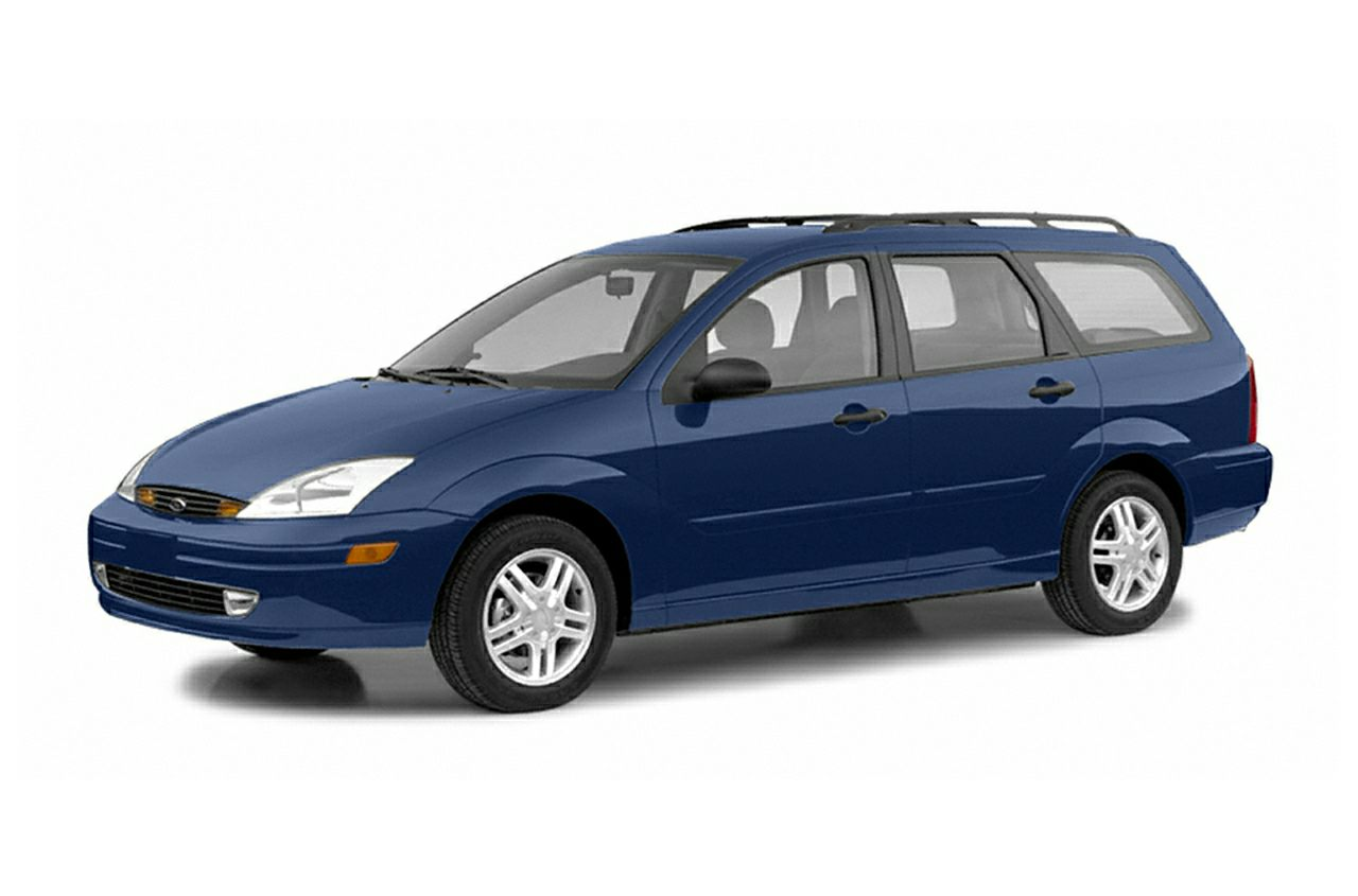 2004 Ford Focus ZTW Wagon for sale in Phoenix for $3,000 with 184,436 miles.