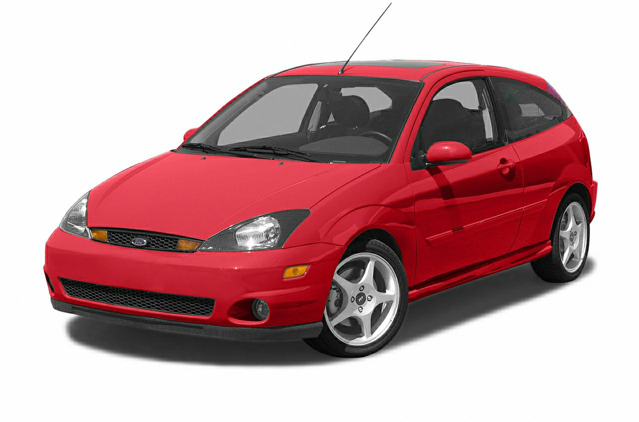 2004 Ford Focus ZX3 Hatchback for sale in Pittsburgh for $5,495 with 57,782 miles