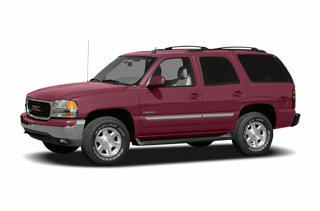 2004 GMC Yukon SLT SUV for sale in Loveland for $11,738 with 107,441 miles.