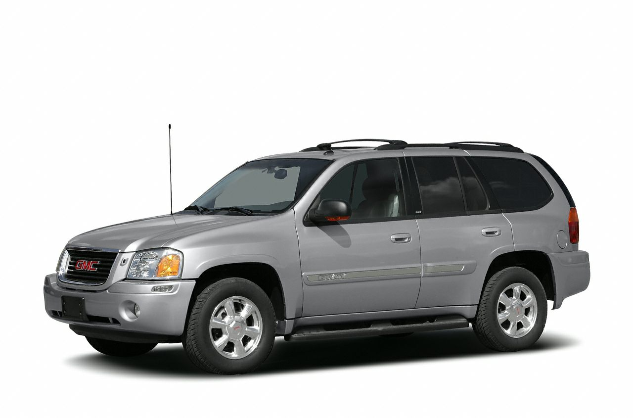 2004 GMC Envoy SLT SUV for sale in Arlington Heights for $7,998 with 146,144 miles.