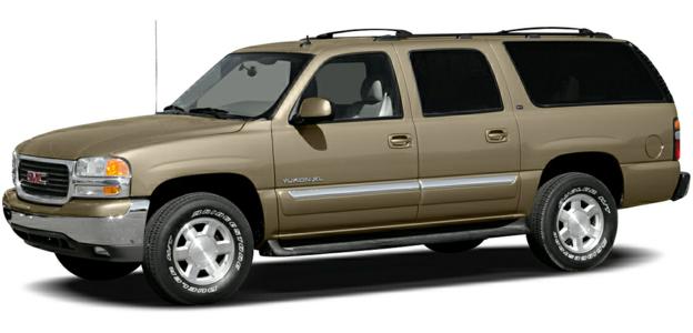 2004 GMC Yukon XL 2500