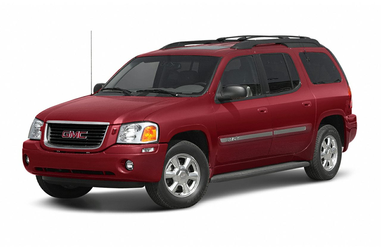2004 GMC Envoy XL SLE SUV for sale in Toms River for $0 with 177,793 miles
