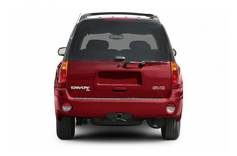 2004 gmc envoy xl specs pictures trims colors. Black Bedroom Furniture Sets. Home Design Ideas