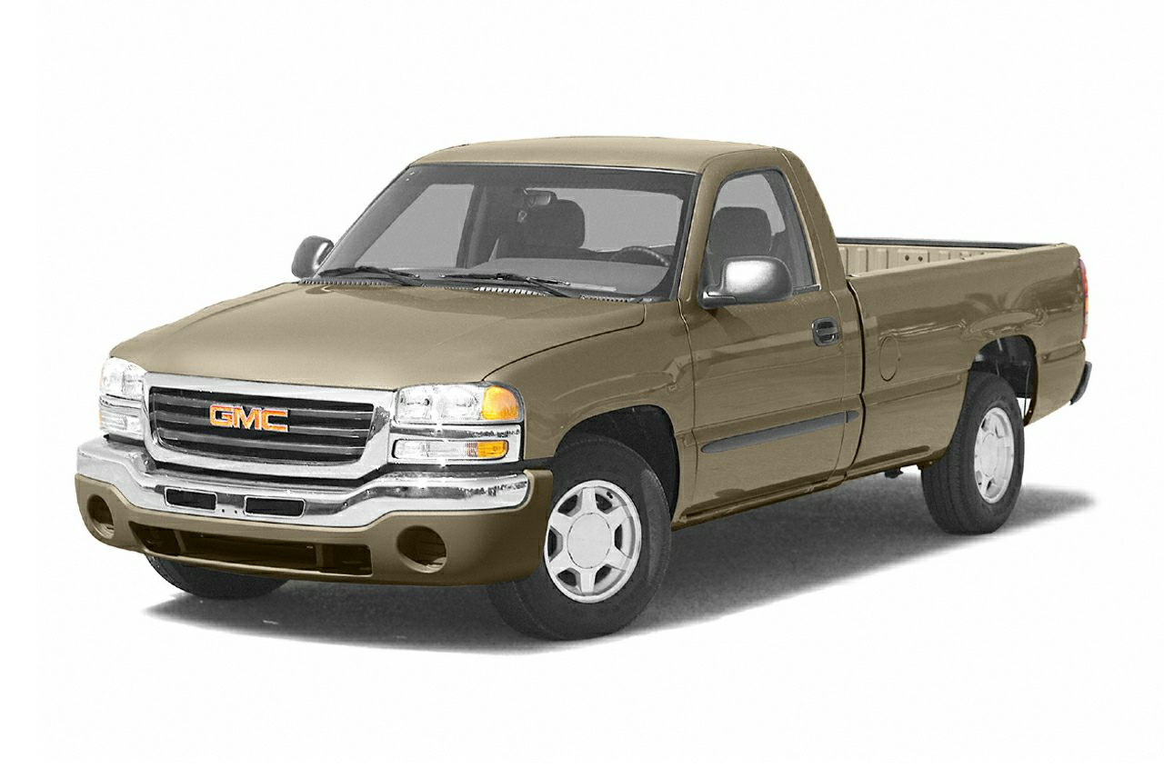 2004 GMC Sierra 1500 Regular Cab Pickup for sale in Hickory for $5,995 with 124,000 miles