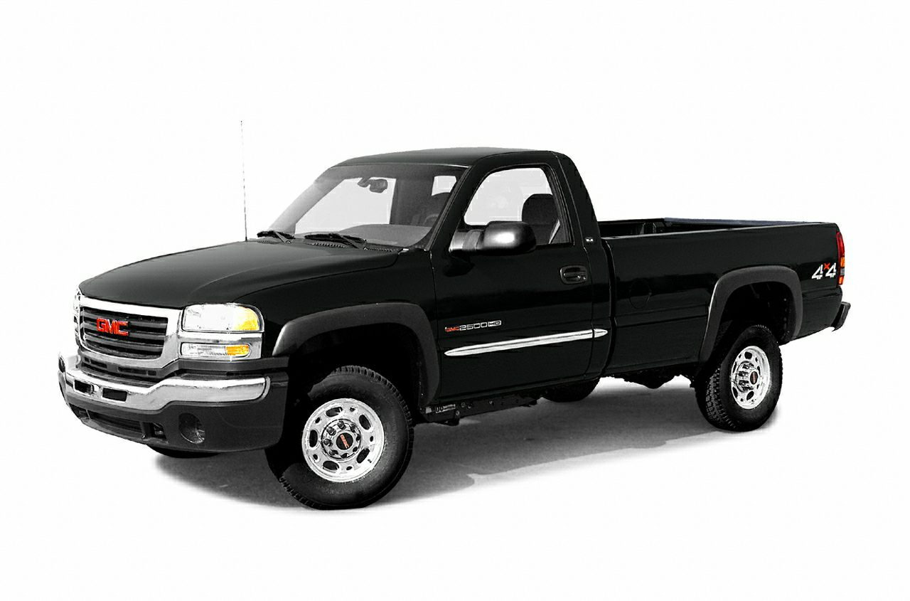 2004 GMC Sierra 2500 H/D Extended Cab Pickup for sale in New Philadelphia for $12,900 with 100,316 miles