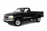 2004 GMC Sierra 2500