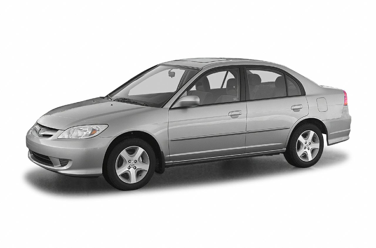 2004 Honda Civic VP Sedan for sale in Fairfax for $0 with 130,014 miles