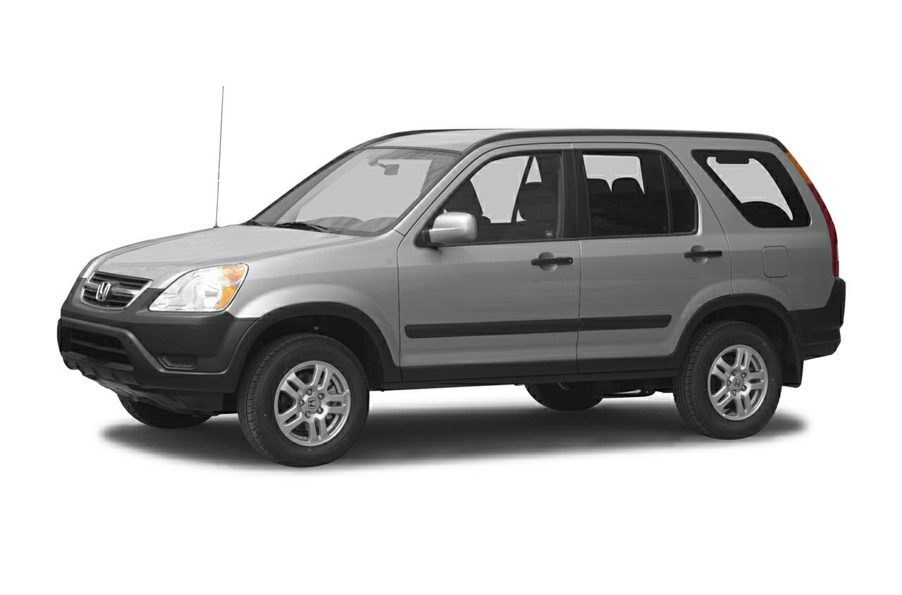 2004 Honda CR-V EX SUV for sale in Pittsburgh for $9,492 with 95,427 miles.