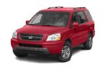 2004 Honda Pilot