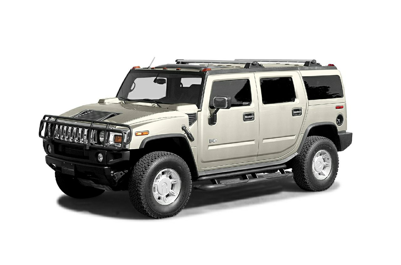 2004 Hummer H2 SUV for sale in Frisco for $18,971 with 99,933 miles