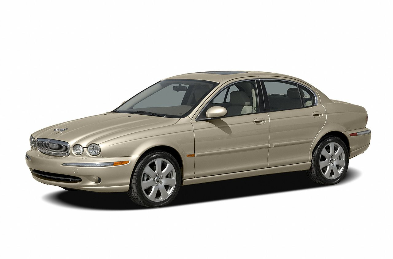 2004 Jaguar X-Type 3.0 Sedan for sale in Virginia Beach for $6,985 with 112,588 miles.