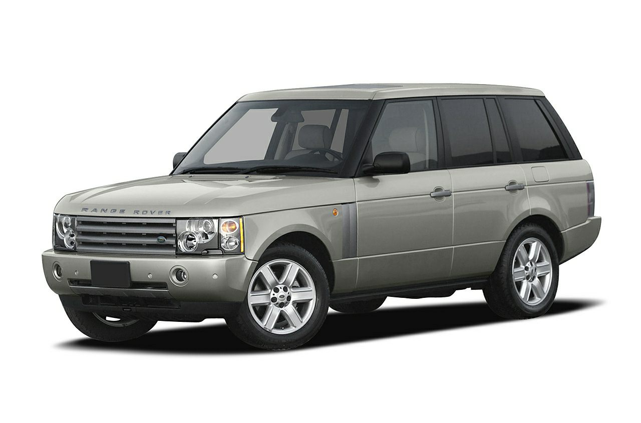 2004 Land Rover Range Rover HSE SUV for sale in Columbus for $9,995 with 150,321 miles.