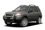 2004 Land Rover Freelander