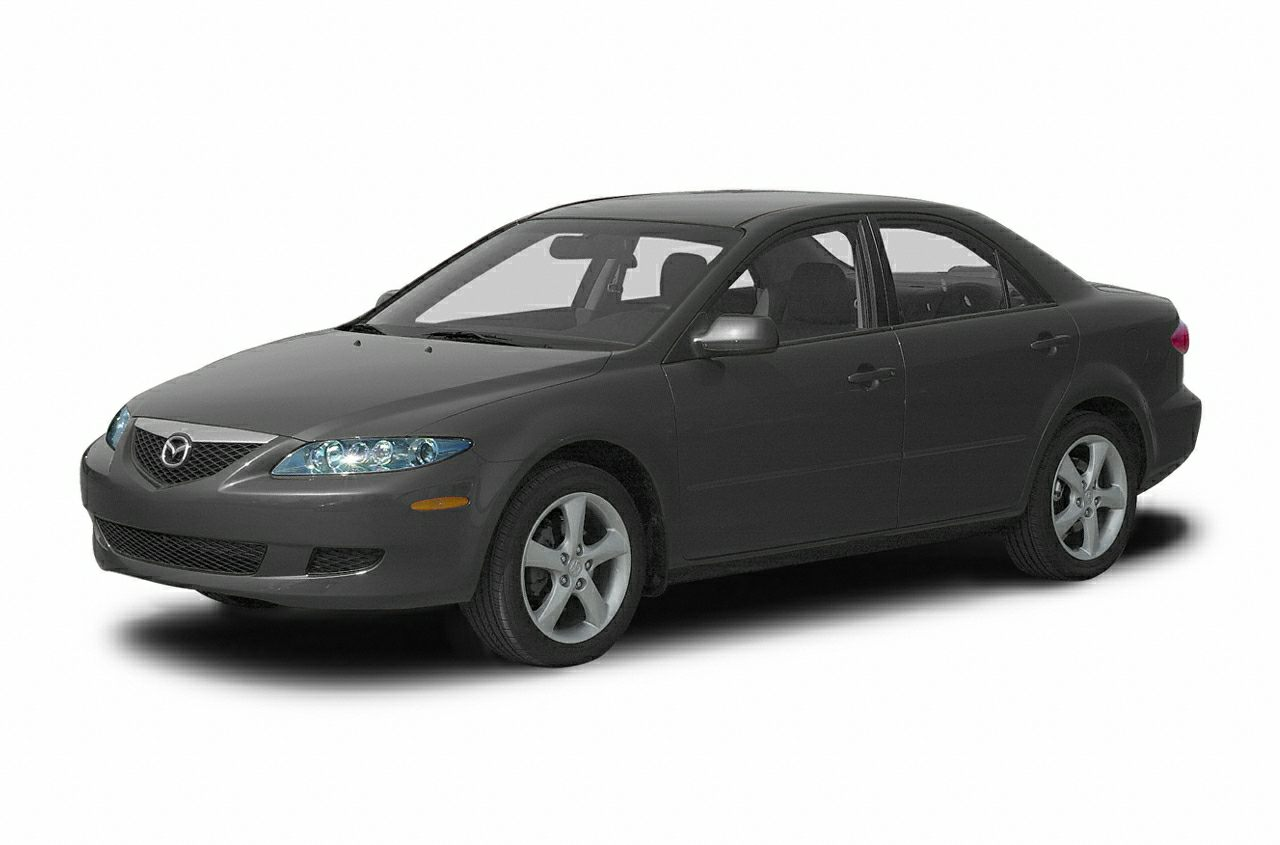 2004 Mazda Mazda6 S Sedan for sale in Easton for $6,995 with 86,971 miles