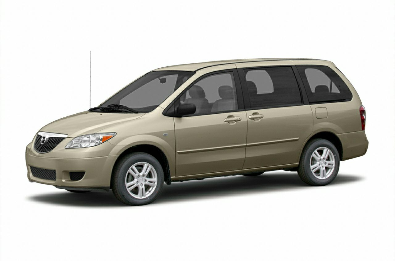 2004 Mazda MPV LX Minivan for sale in Hamilton for $3,500 with 169,235 miles