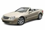 2004 Mercedes-Benz SL-Class