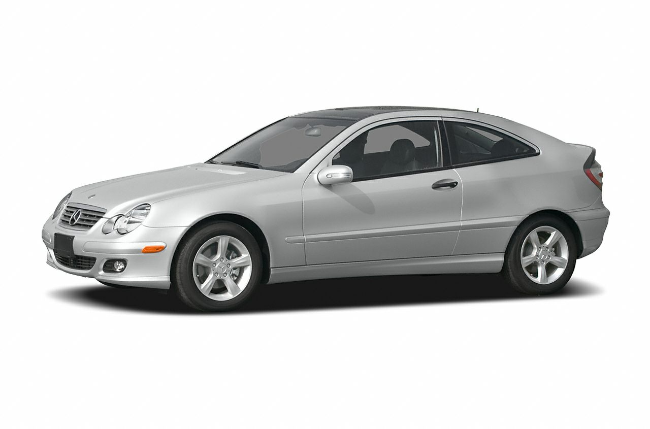 2004 Mercedes-Benz C-Class C230 Kompressor Sport Sedan for sale in Clinton for $0 with 83,267 miles