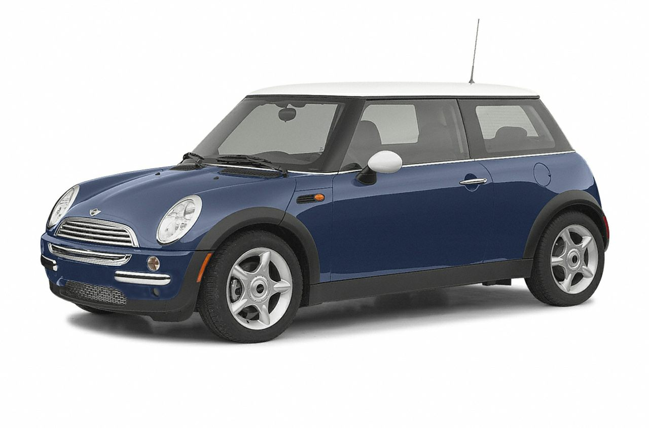2004 MINI Cooper Hatchback for sale in San Diego for $8,480 with 78,453 miles.
