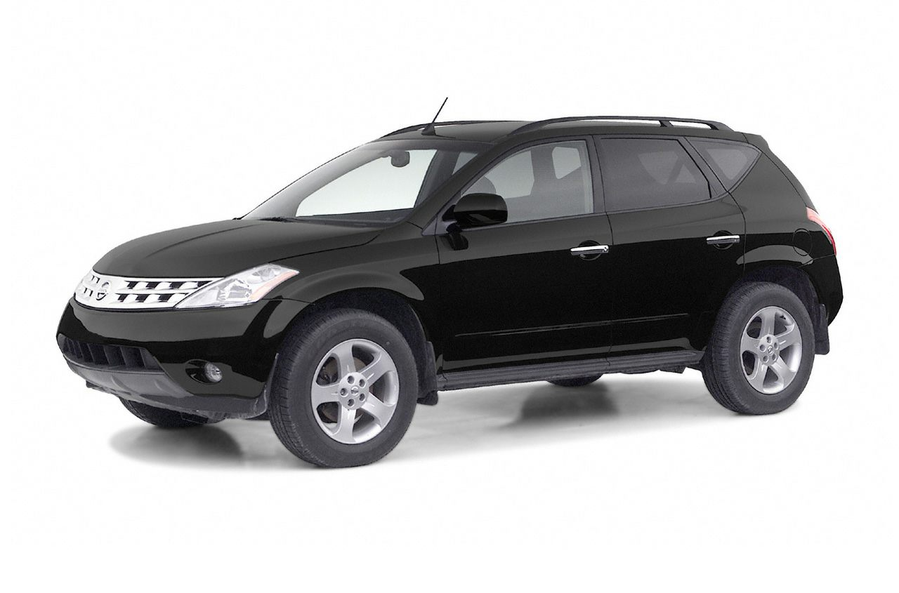 2004 Nissan Murano SL SUV for sale in Chantilly for $8,995 with 101,574 miles.