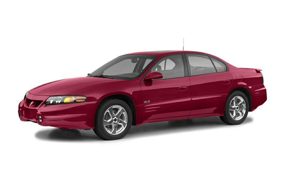 2004 pontiac bonneville specs pictures trims colors. Black Bedroom Furniture Sets. Home Design Ideas
