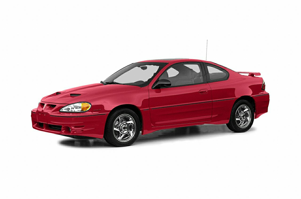 2004 Pontiac Grand Am GT Sedan for sale in Streator for $0 with 159,729 miles