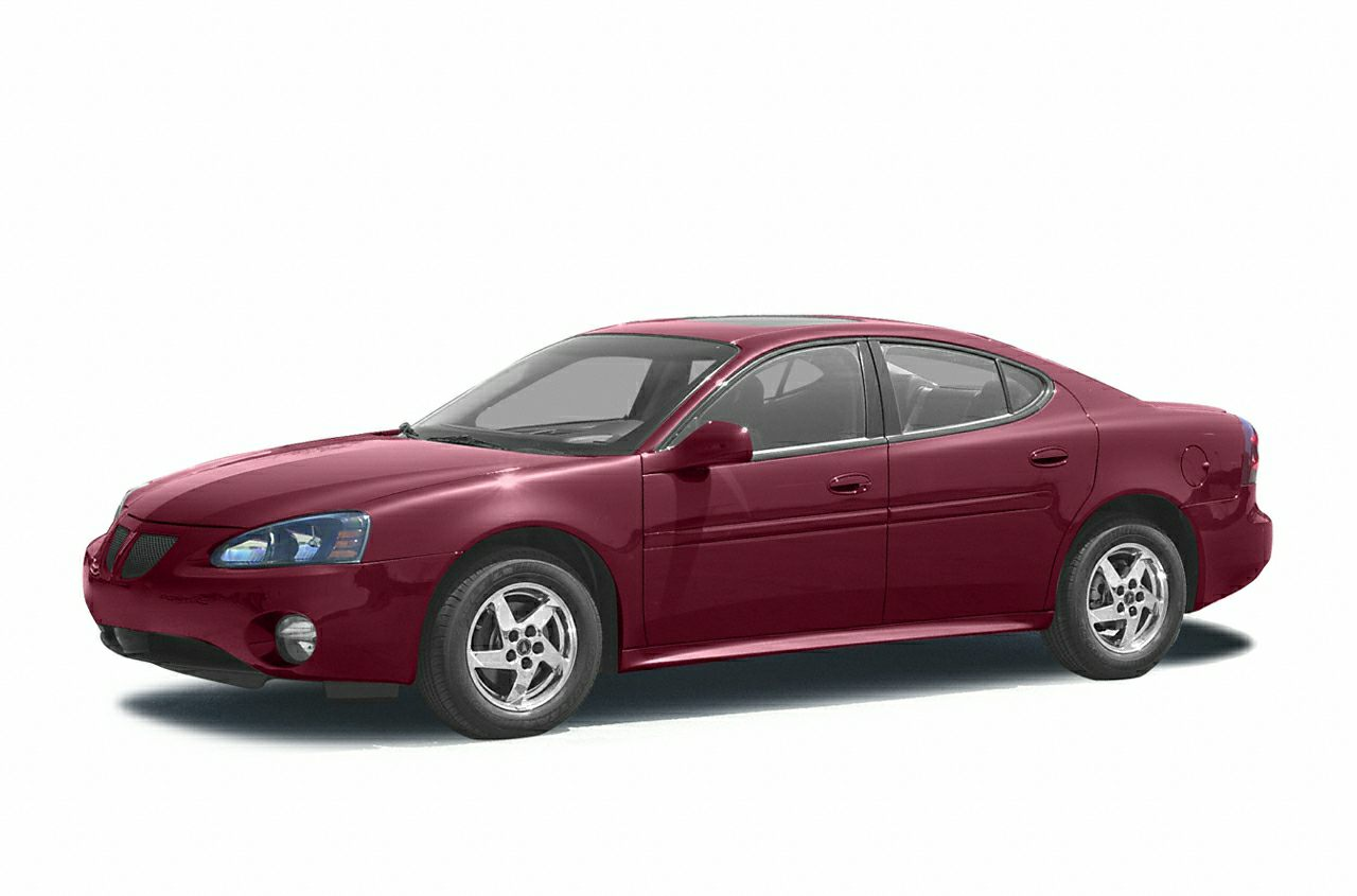2004 Pontiac Grand Prix GT2 Sedan for sale in Guthrie for $6,995 with 147,263 miles