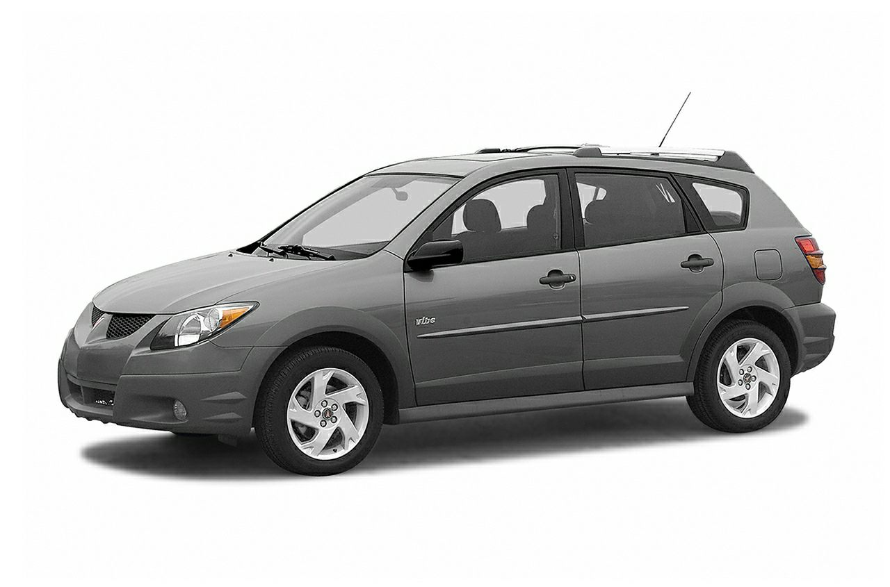 2004 Pontiac Vibe Hatchback for sale in Christiansburg for $5,995 with 131,878 miles