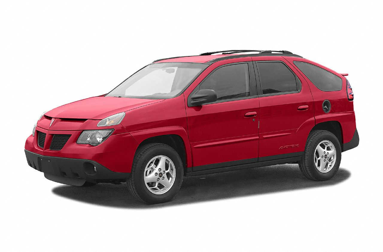 2004 Pontiac Aztek SUV for sale in Plymouth Meeting for $3,995 with 131,010 miles