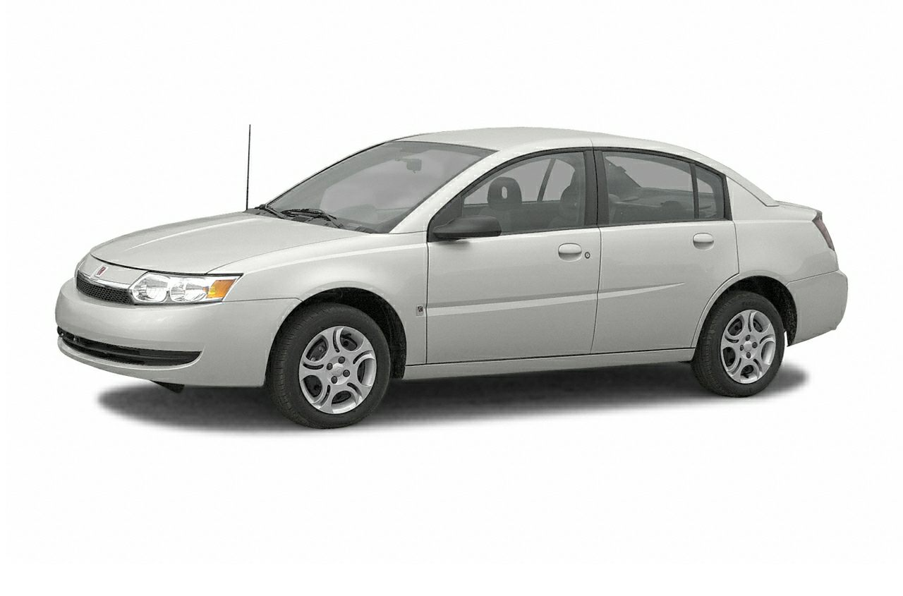 2004 Saturn Ion 2 Coupe for sale in Louisville for $3,000 with 254,000 miles.