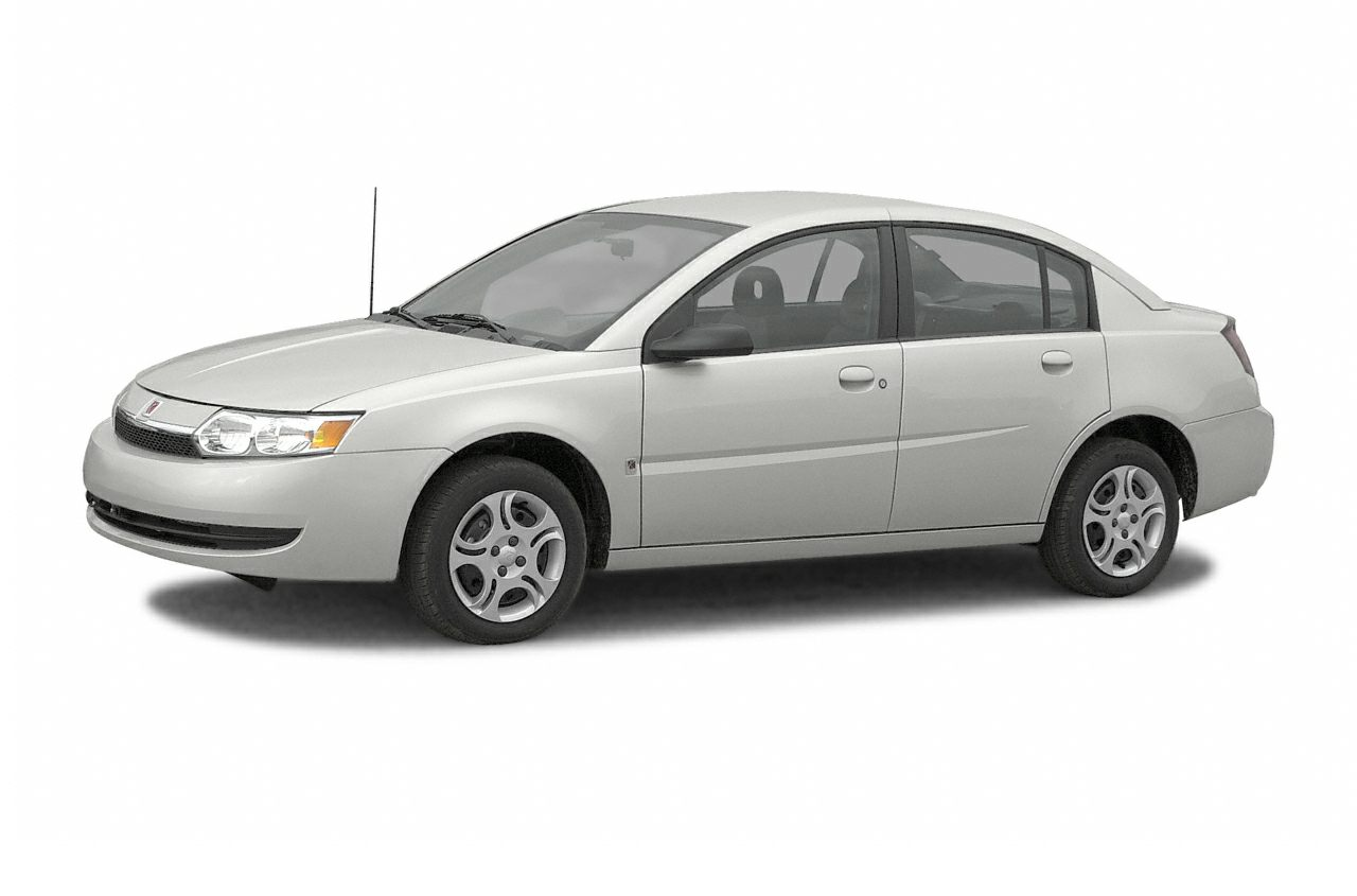 2004 Saturn Ion Coupe for sale in Anderson for $5,491 with 101,020 miles.