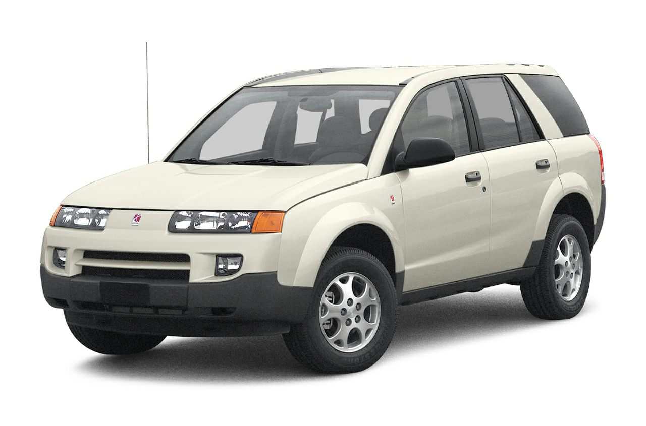 2004 Saturn Vue SUV for sale in Coventry for $3,995 with 130,749 miles