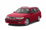 2004 Saab 9-5