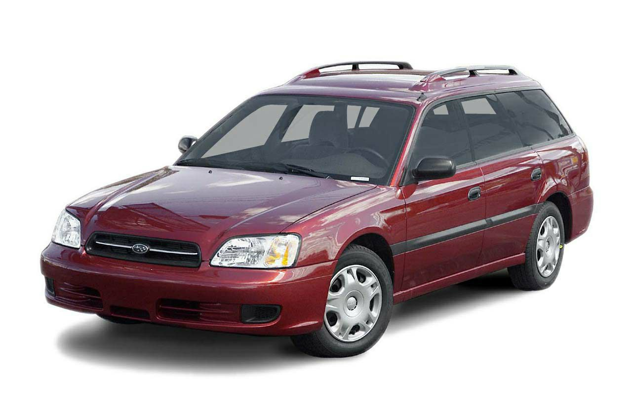 2004 Subaru Legacy GT Sedan for sale in Altoona for $8,995 with 58,377 miles