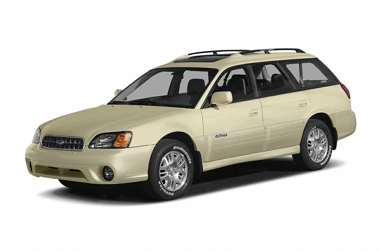 2004 Subaru Outback Wagon for sale in Bartonsville for $7,900 with 98,084 miles.